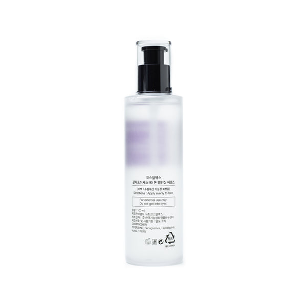 COSRX Galactomyces 95 Tone Balancing Essence Back