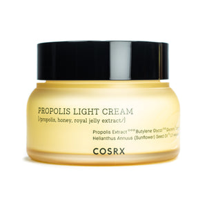 COSRX Propolis Light Cream Front