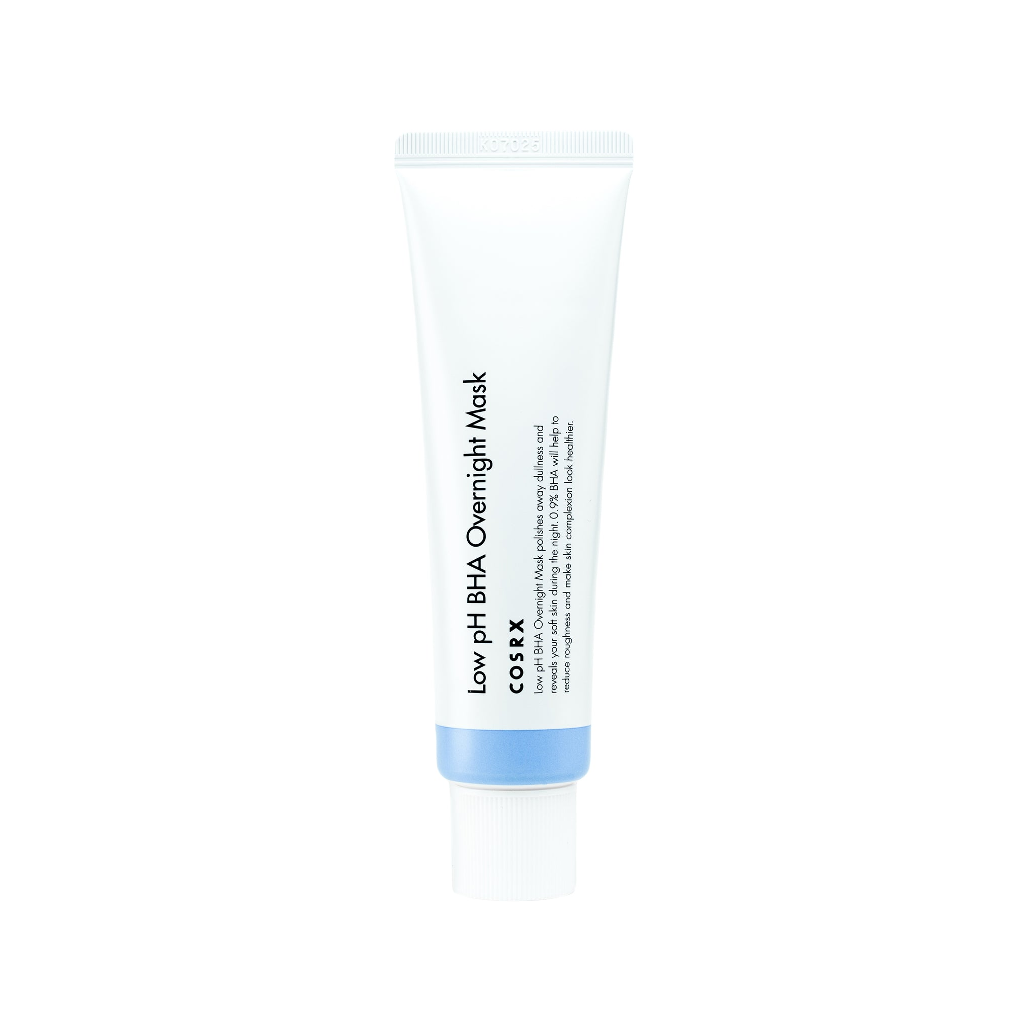COSRX low pH BHA Overnight Mask Front