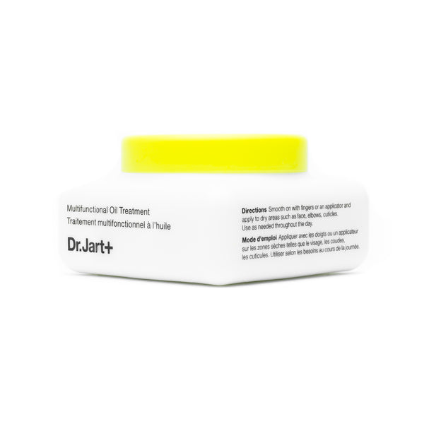 Dr Jart Ceramidin Oil Balm Side