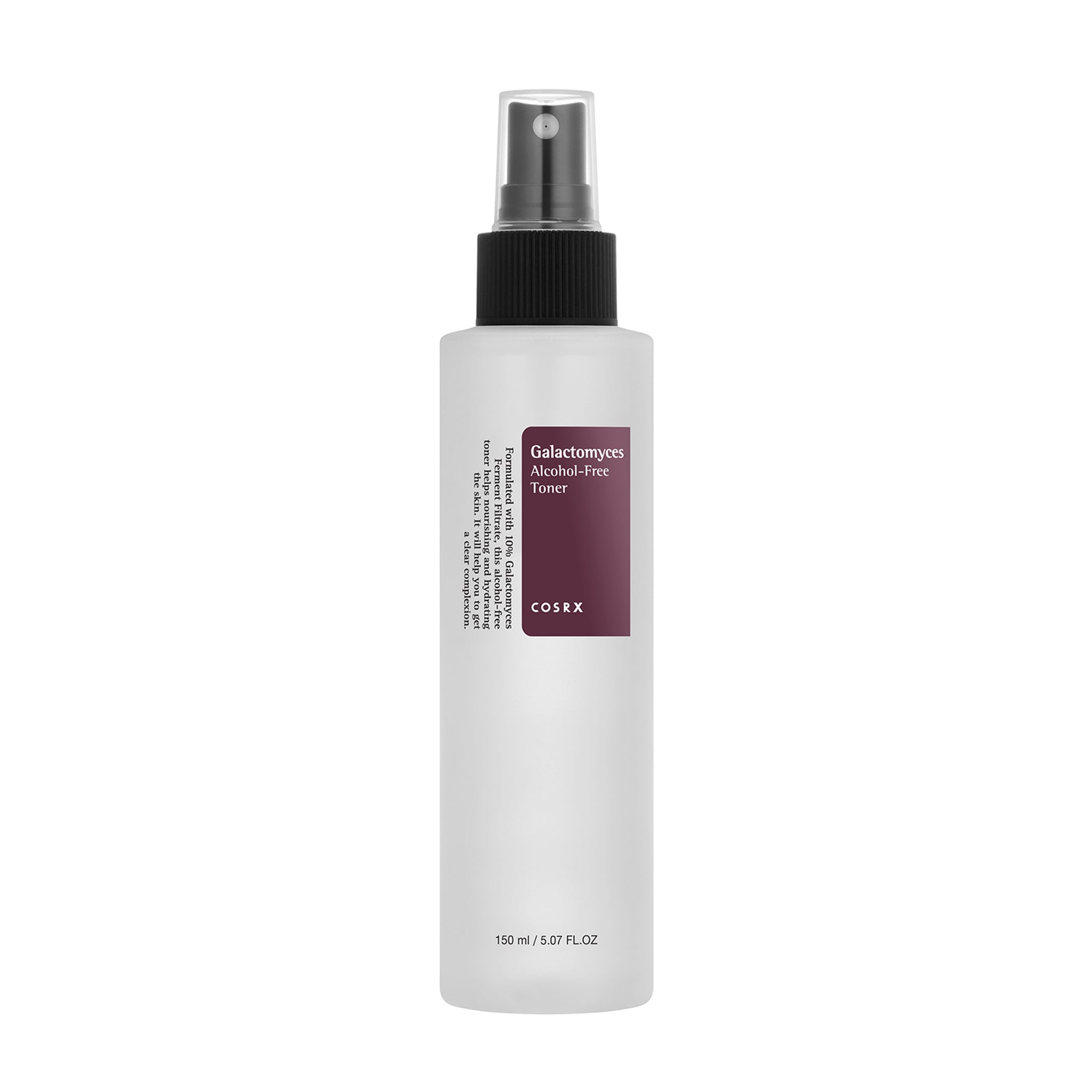 Galactomyces Alcohol Free Toner Front