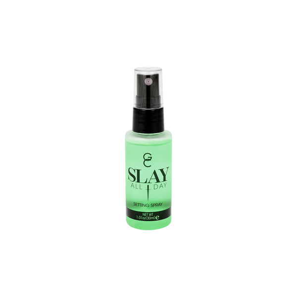 Gerard Cosmetics Slay All Day Setting Spray Mini - Cucumber