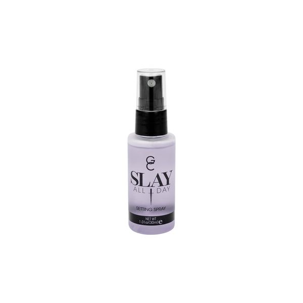 Gerard Cosmetics Slay All Day Setting Spray Mini - Lavender