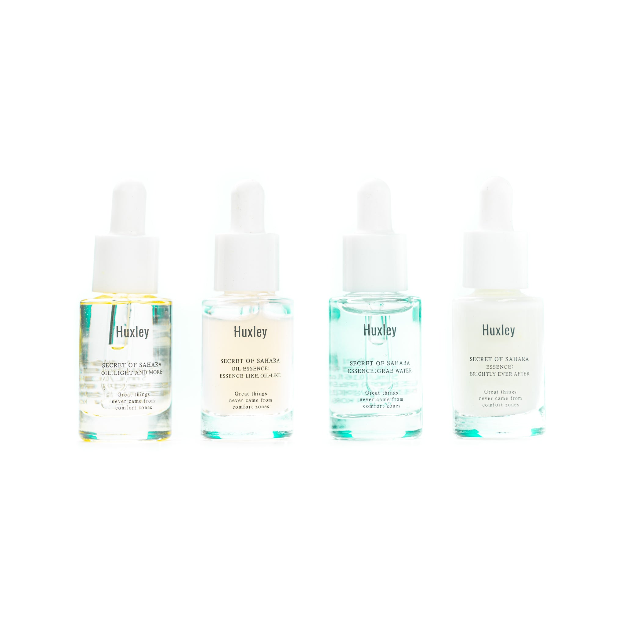 Huxley Essence Deluxe Complete Set