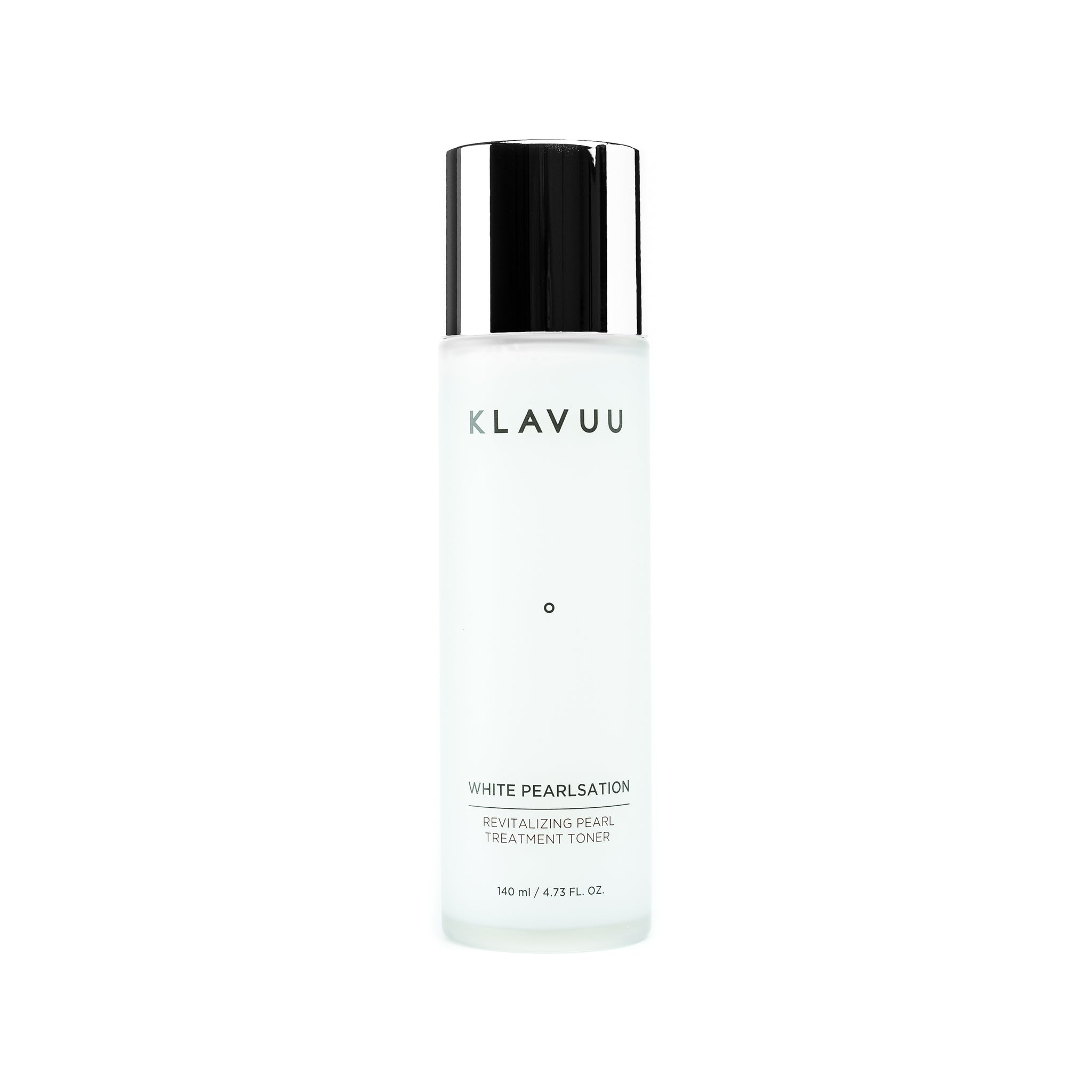 KLAVUU White Pearlsation Revitalizing Pearl Treatment Toner Front