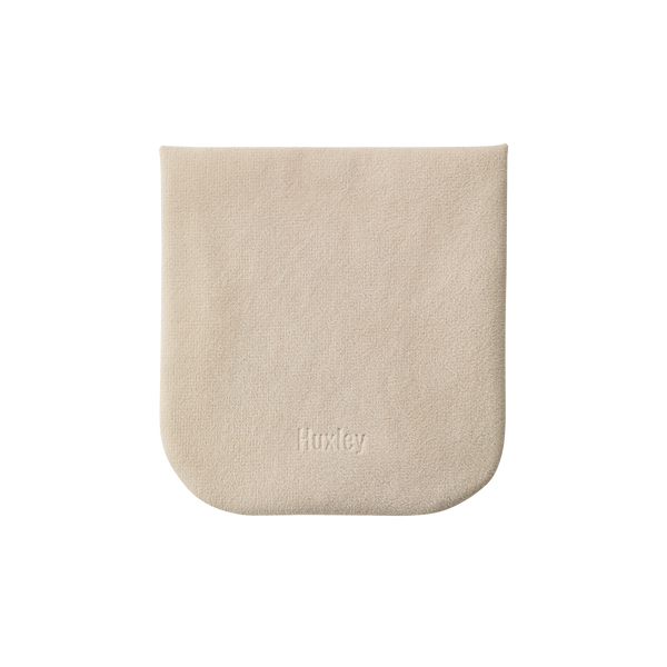 Huxley Moist Cushion ; Own Attitude Pouch