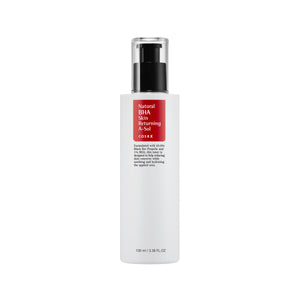 COSRX Natural BHA Skin Returning A-Sol Front