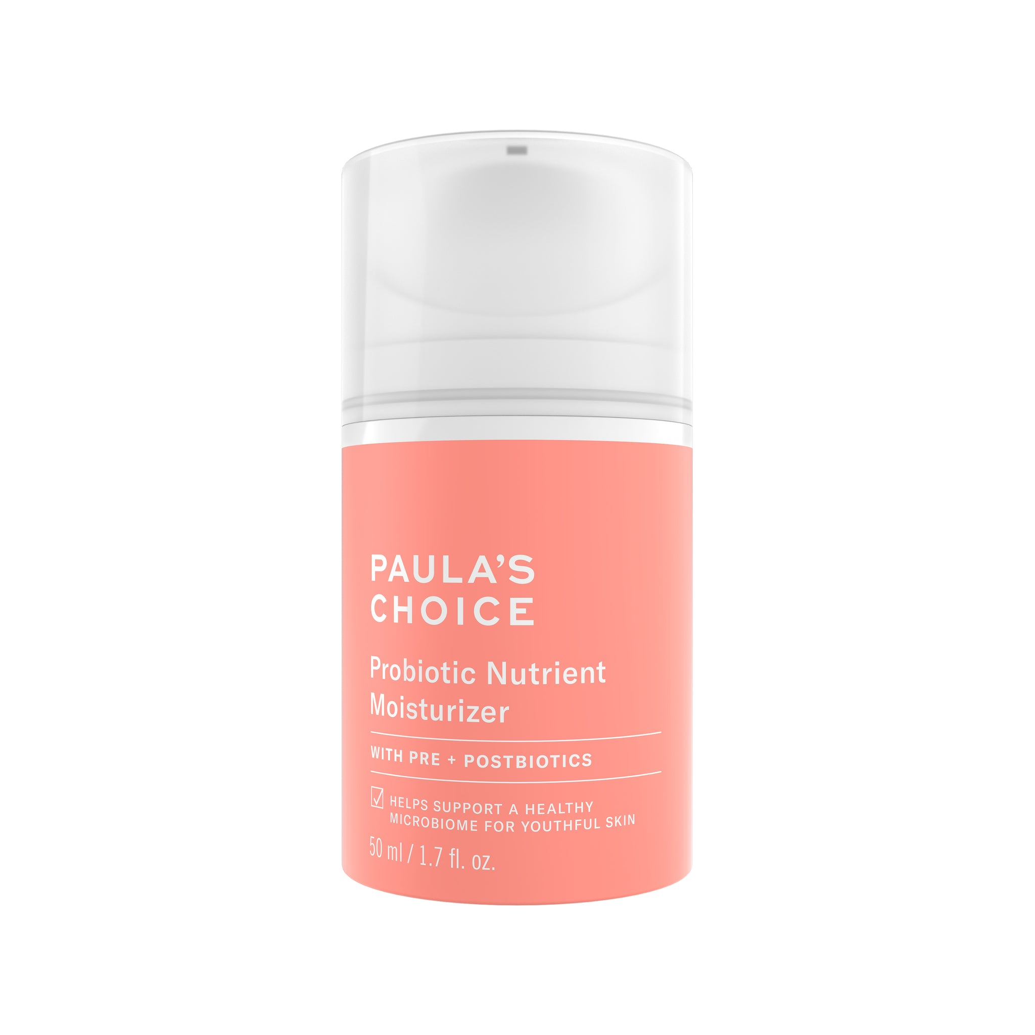 Paula's Choice Probiotic Nutrient Moisturizer