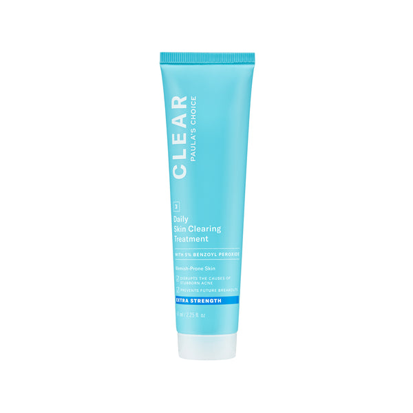 Paula's Choice Daily Skin Clearing Treatment Extra Strength