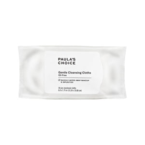Paula's Choice Gentle Cleansing Cloths