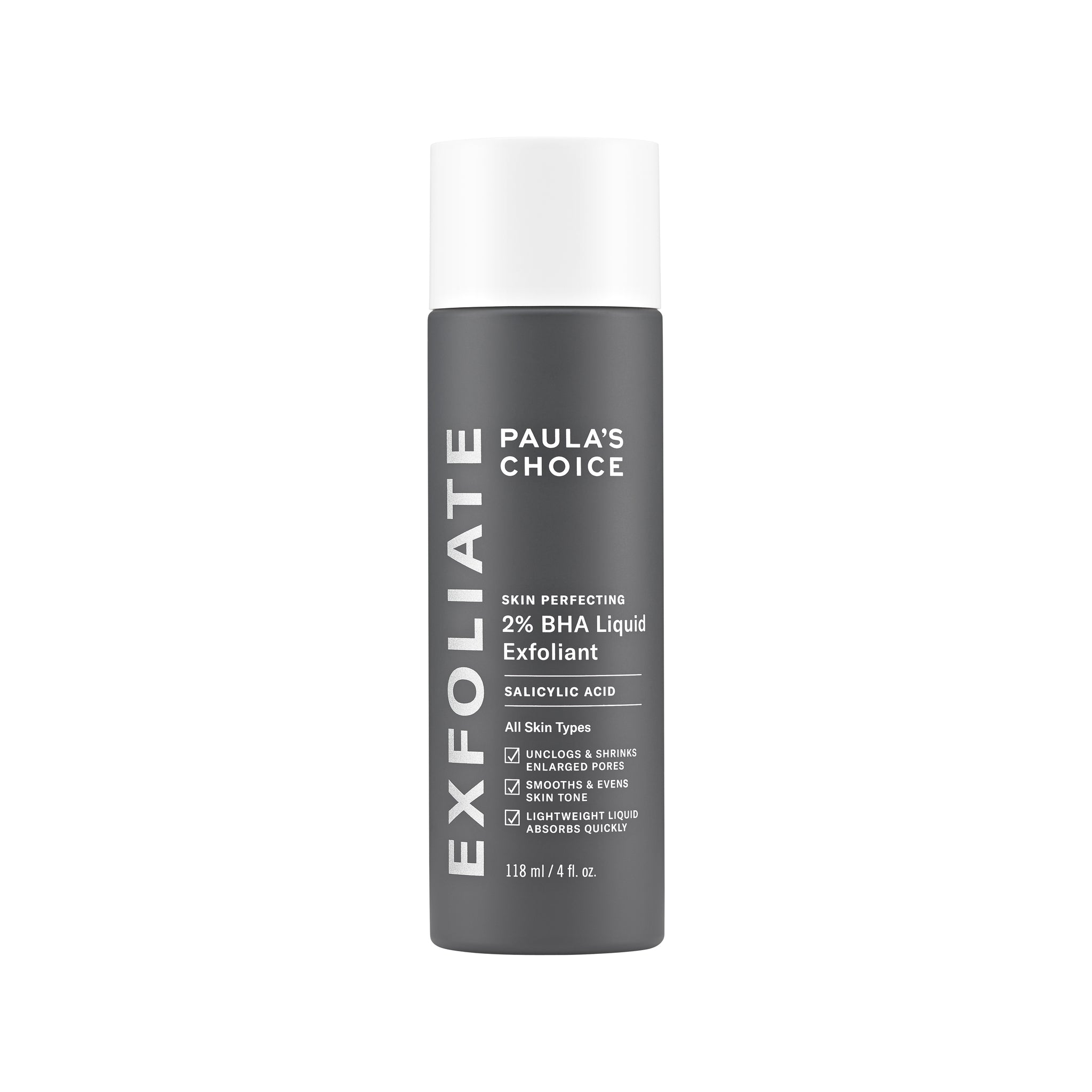 Paula's Choice Skin Perfecting 2% BHA Liquid 118ml