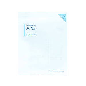 Pyunkang Yul ACNE Dressing Mask Pack Front