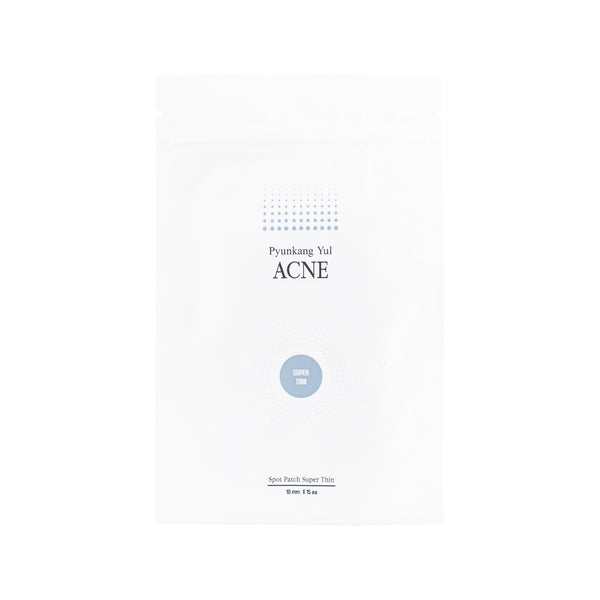 Pyunkang Yul Acne Spot Patch Super Thin Front