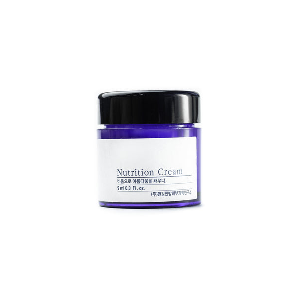 Pyunkang Yul Nutrition Cream Mini Front