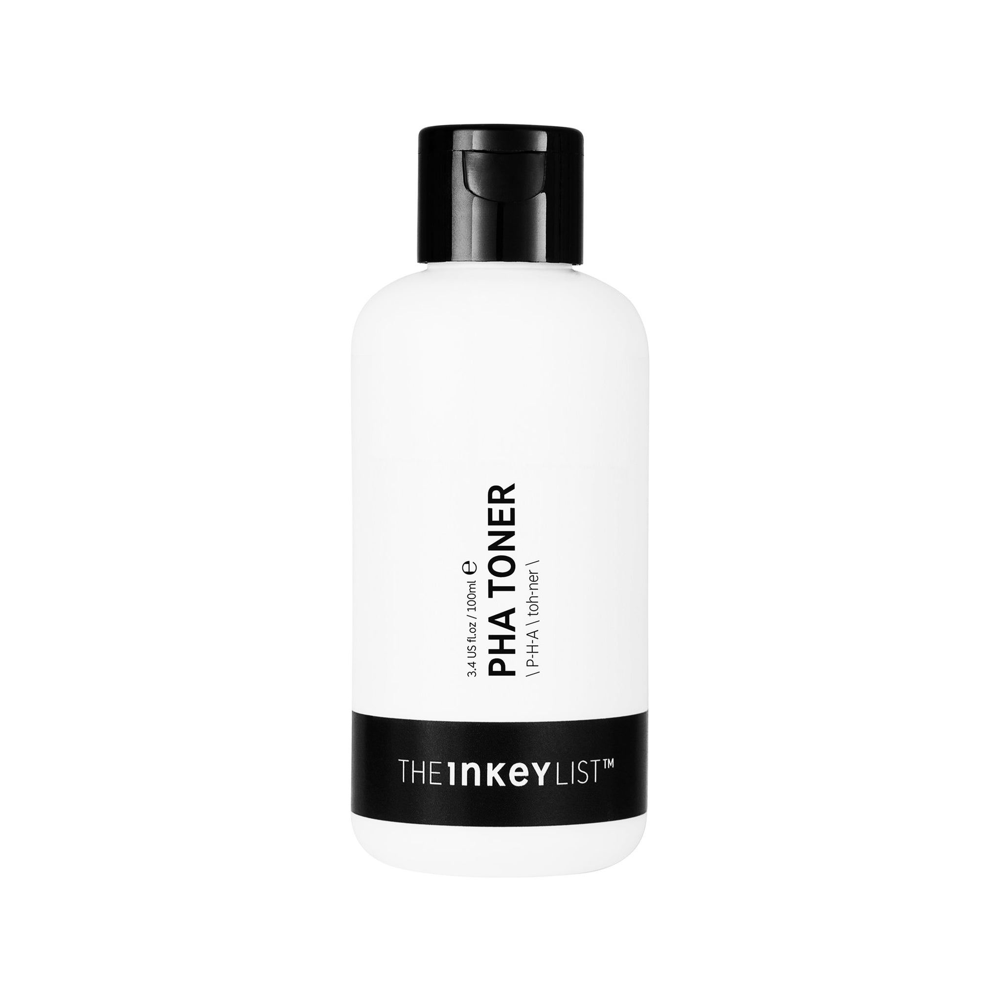 The Inkey List Polyhydroxy Acid (PHA) Gentle Exfoliating Toner