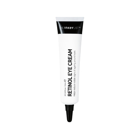 The Inkey List Retinol Eye Cream