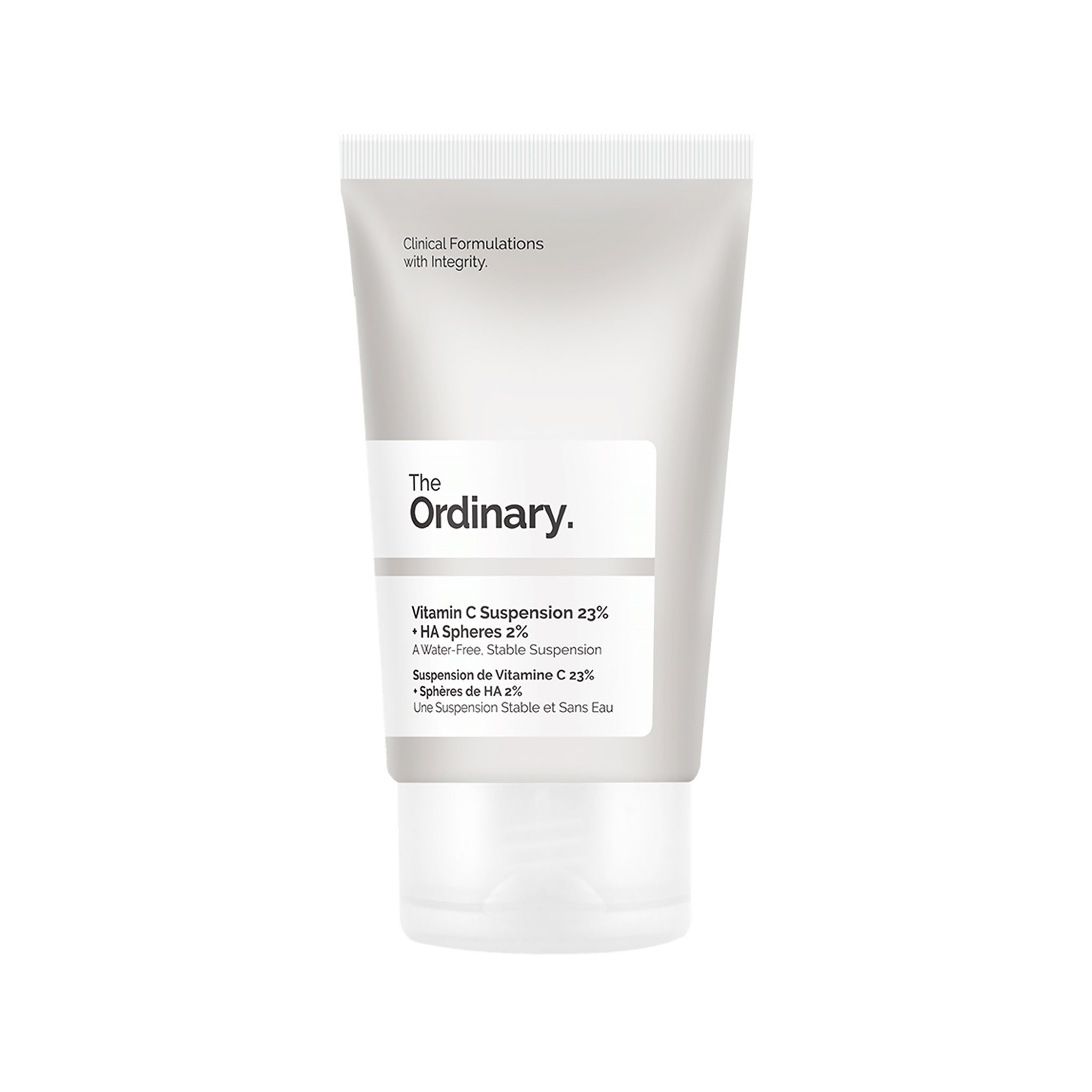 The Ordinary Vitamin C Suspension 23% + HA Spheres 2%