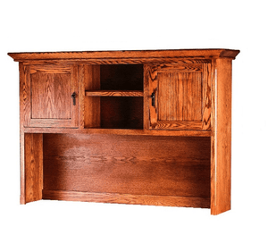 Beaufort Two Door Hutch - Home Furniture Factory