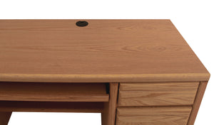 Riverside Desk - Home Furniture Factory