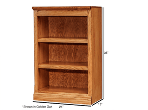 Rockford Bookcase - Home Furniture Factory