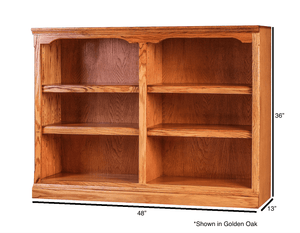 Ashland Bookcase - Home Furniture Factory