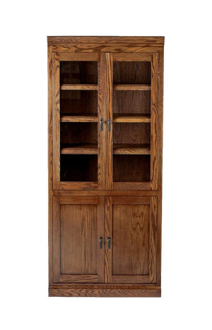 Hayward Bookcase - Home Furniture Factory