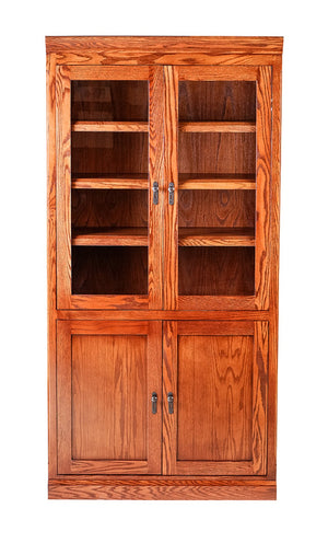 Lenox Bookcase - Home Furniture Factory