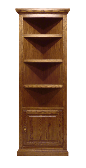 Clifton Bookcase - Home Furniture Factory