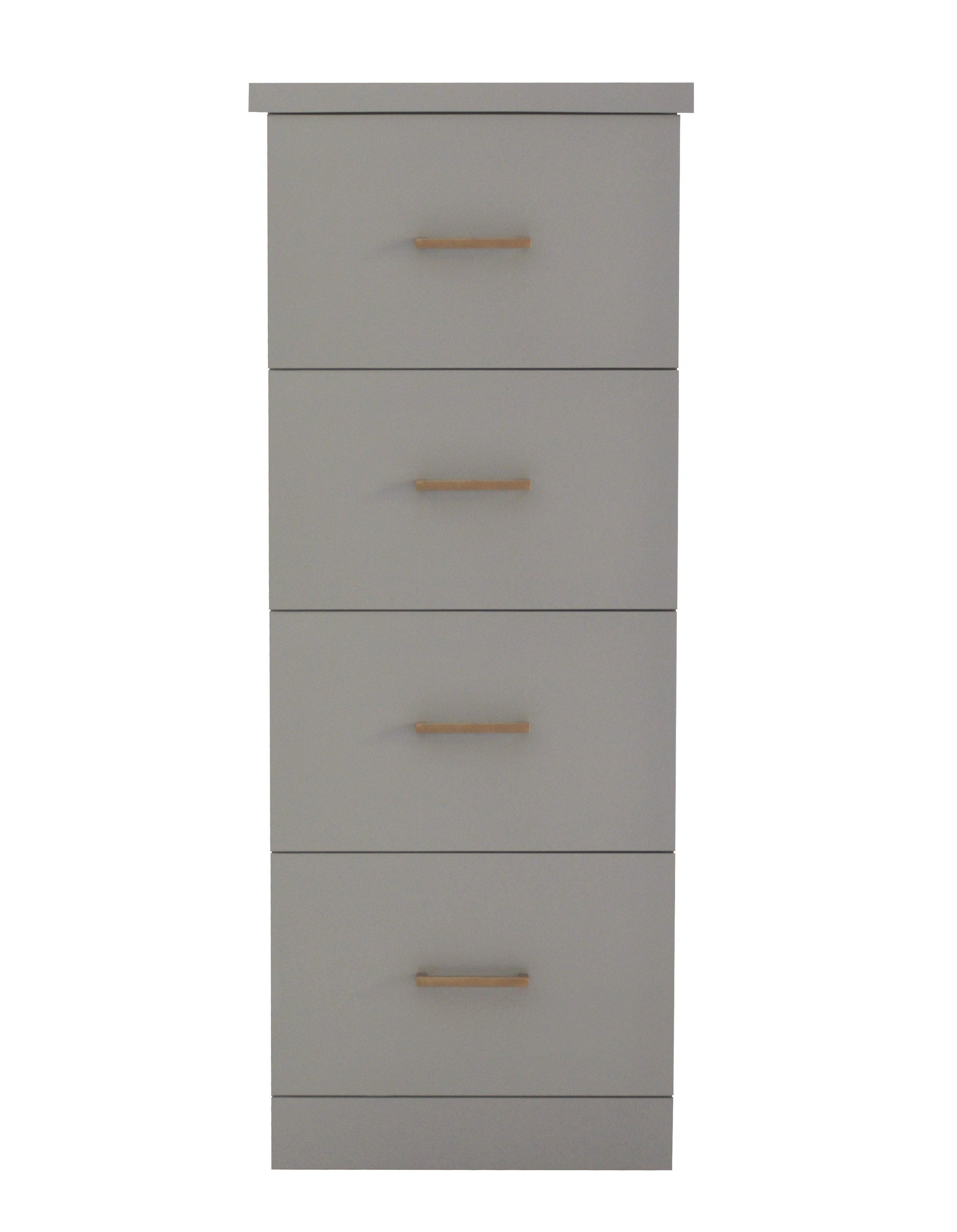 Portland File Cabinet - Home Furniture Factory