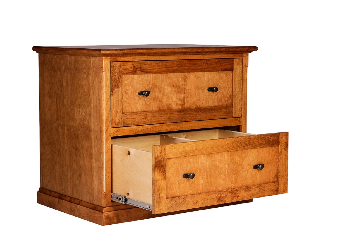 Norwood File Cabinet - Home Furniture Factory