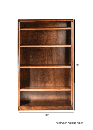 Redmond Bookcase - Home Furniture Factory