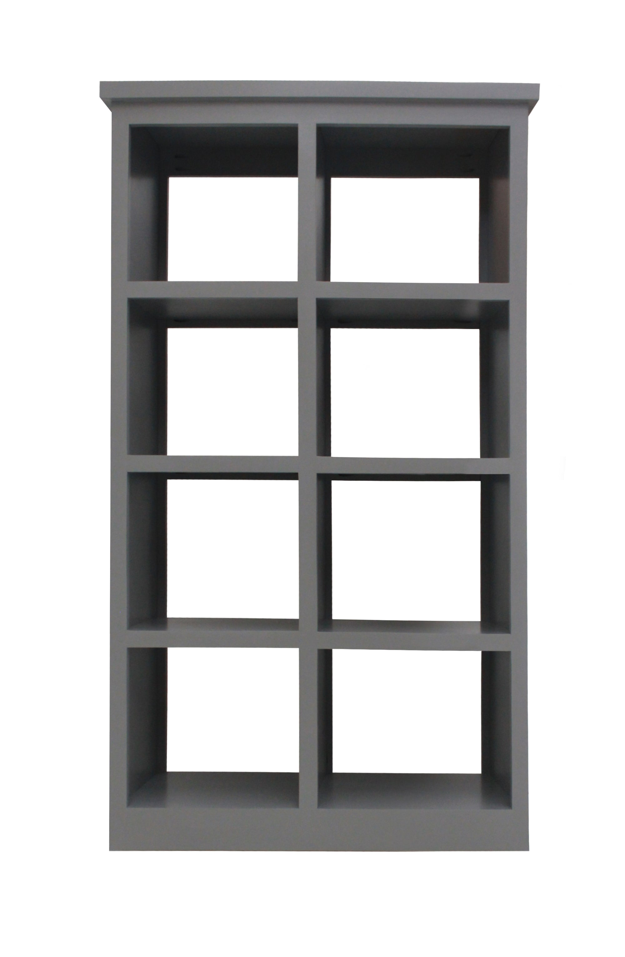 Roselle Display Bookcase