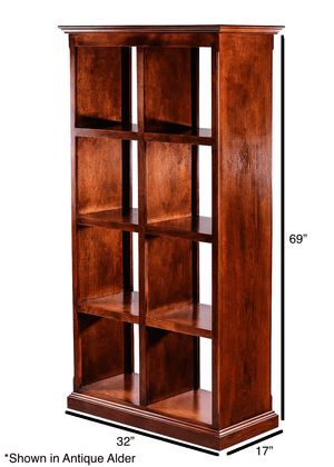 Hartford Bookcase - Home Furniture Factory