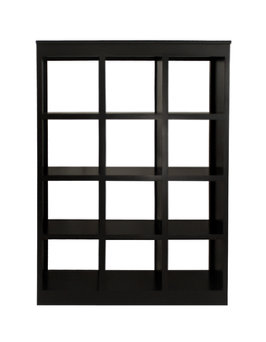 Lakeland Display Bookcase - Home Furniture Factory