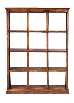 Sudbury Display Bookcase