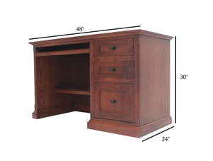 Madison Desk - Home Furniture Factory