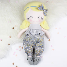 Load image into Gallery viewer, Custom heirloom doll