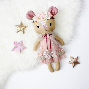 Mitsy Mouse