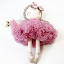 Load image into Gallery viewer, Liberty ruffle pettiskirt dolly