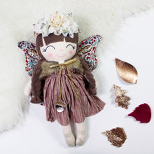Load image into Gallery viewer, Maura autumn fairy