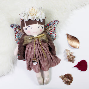 Maura autumn fairy