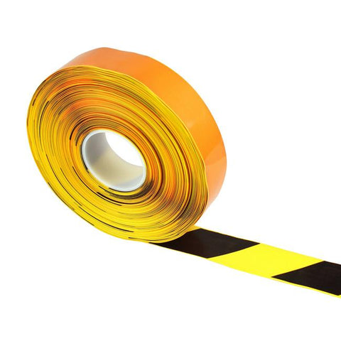 QC-Tuff Tape Pro Smooth Hazard Aisle Marking Tape