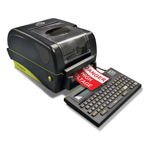 VnM4 SignMaker Safety Label Printer