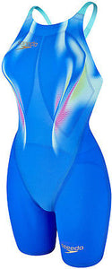 Womens LZR Racer Elite Kneeskin CB