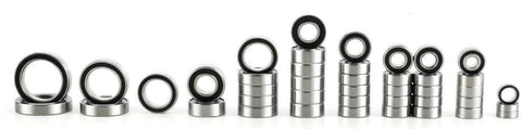 Apex RC Products Traxxas TRX-4 Rubber Shielded Ball Bearing Kit #2004R
