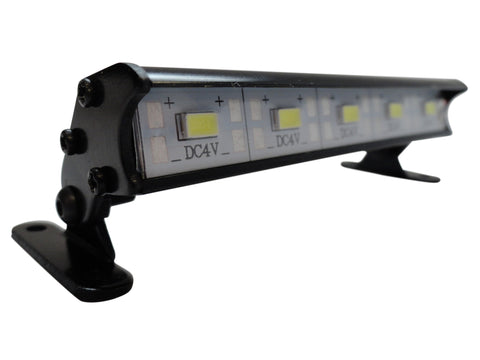 Apex RC Products 5 LED 89mm Aluminum Light Bar #9042
