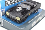 Scalextric Mad Max Ford XB Falcon DPR W/ Lights 1/32 Scale Slot Car C3697