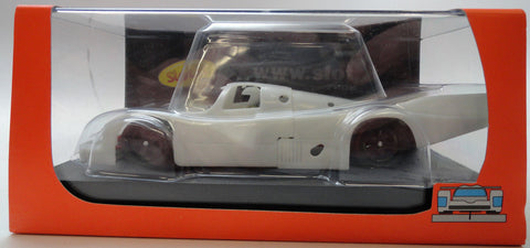 Slot It White Undecorated Porsche 956C LH 1/32 Scale Slot Car CA02ZA