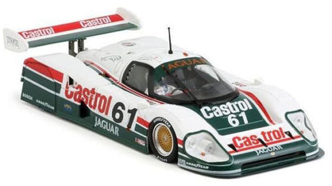 "Slot It ""Castrol"" Jaguar XJR12 - 1990 Daytona Winner 1/32 Scale Slot Car CA13E"