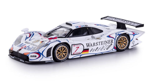 Slot It Porsche 911 GT1 EVO 98 - 1998 FIA GT 1/32 Scale Slot Car CA23E